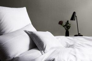 Bettwäsche Milieu